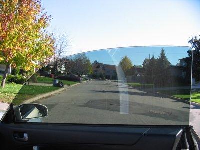 Какой сейчас размер штрафа за тонировку стекол в автомобиле?