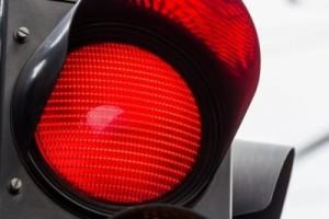 Что будет если выехать на красный сигнал светофора?