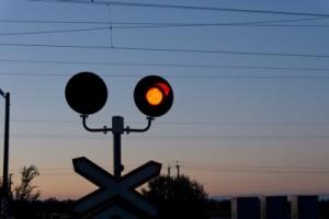 Штрафы за железнодорожный переезд