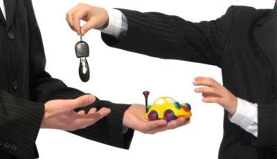 Как продать автомобиль полученный по наследству не оформляя его на себя