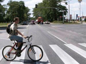 ответственность за нарушение пдд велосипедистами - фото 6