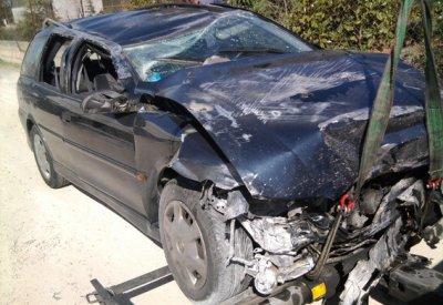 """КАСКО при полной гибели автомобиля: что такое КАСКО """"тотал"""" и каковы сроки выплаты при конструктивной гибели автомобиля?"""
