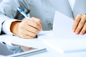Заявление о снятии с учета в гибдд