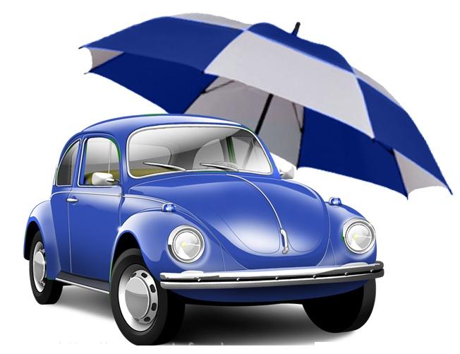 Полная конструктивная гибель автомобиля осаго тотал
