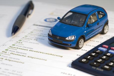 КАСКО - Каско за половину стоимости страхование автомобиля
