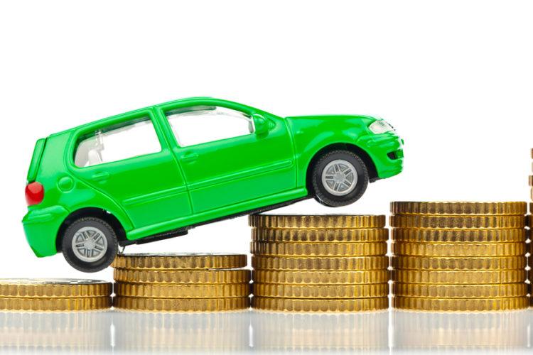 Покупка автомобиля у юр лица