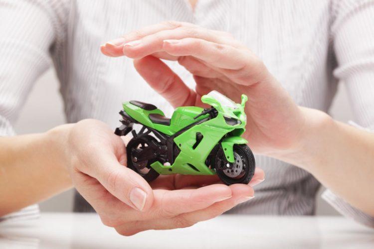 Расчет страховки каско на мотоцикл