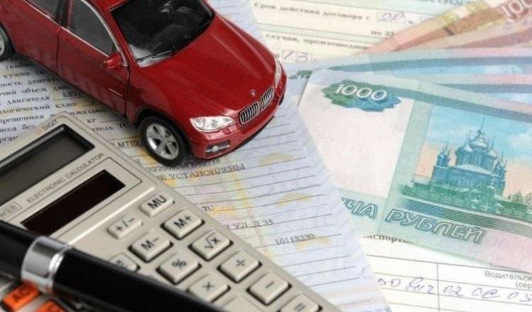 Утеря товарной стоимости (УТС) автомобиля по КАСКО