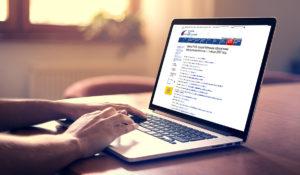 Как оформить страховку на автомобиль через интернет пошаговая инструкция