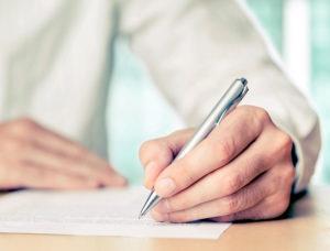 Как правильно написать досудебную претензию по ОСАГО?