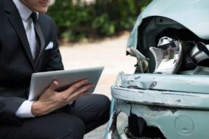 Страховое возмещение по автострахованию
