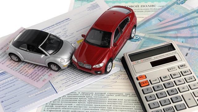 Штраф за езду без водительских прав в 2019 году