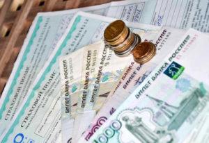 Налог на прибыль агента
